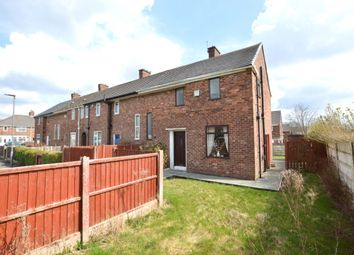 Thumbnail 2 bed property for sale in Ghyll Grove, St. Helens