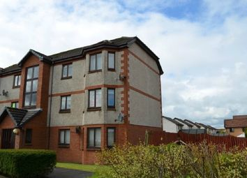 Thumbnail 2 bedroom flat to rent in Dundee Court, Carron, Falkirk