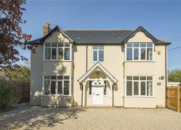 Thumbnail 5 bed detached house for sale in London Road, Great Chesterford, Saffron Walden, Essex