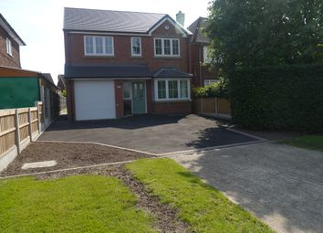 Thumbnail 4 bedroom detached house for sale in Wilsthorpe Road, Long Eaton