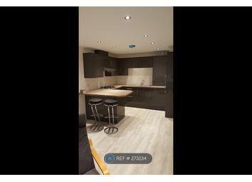 Thumbnail 1 bed flat to rent in Marlborough Road, Dagenham