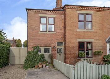 Thumbnail 4 bed semi-detached house for sale in Hampden Grove, Beeston, Nottingham