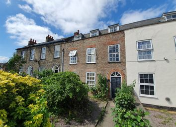 Thumbnail 1 bedroom maisonette for sale in North End, Wisbech