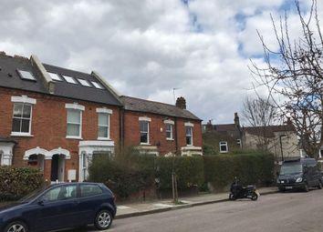 Thumbnail 4 bed flat to rent in Ravenshaw Street, Kilburn, Cricklewood