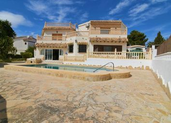 Thumbnail 7 bed villa for sale in Spain, Valencia, Alicante, Calpe