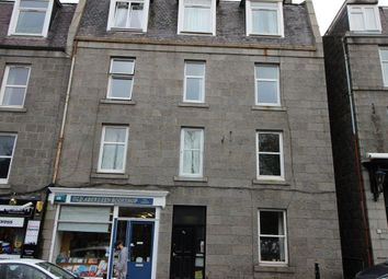 Thumbnail 2 bedroom flat to rent in 138 Spital, Aberdeen
