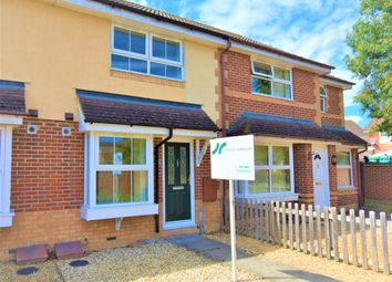 Thumbnail 2 bed terraced house for sale in Ancholme Close, Didcot