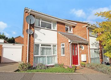 Thumbnail 3 bed semi-detached house for sale in Stapleton Road, South Orpington, Kent