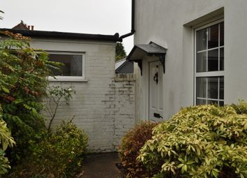 Thumbnail 2 bed cottage to rent in High Street, Frant