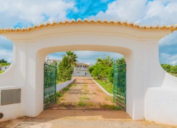 Thumbnail 8 bed detached house for sale in Bensafrim, 8600, Portugal