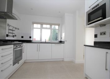 Thumbnail 2 bed flat for sale in Hurstwood Court, Golders Green, London