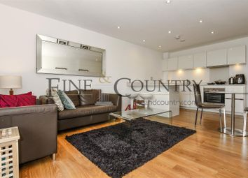 Thumbnail 1 bed property to rent in Seven Sea Gardens, London