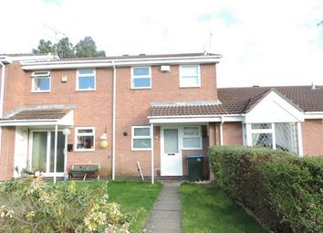 Thumbnail 2 bed terraced house to rent in Flowerdale Drive, Wyken, Coventry, West Midlands