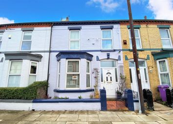 3 bed terraced house for sale in Nicander Road, Mossley Hill, Liverpool L18