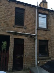 Thumbnail 2 bed terraced house to rent in Syke Ings Terrace, Earlsheaton, Dewsbury