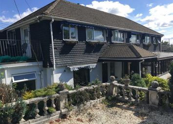 Thumbnail Hotel/guest house for sale in Victoria Guesthouse, Victoria, St Austell, Cornwall