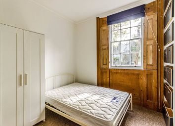 Thumbnail 2 bed flat to rent in Caledonian Road, King's Cross, London
