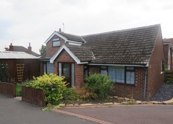 Thumbnail 5 bedroom detached bungalow for sale in Christina Avenue, Nottingham