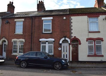 3 bed terraced house to rent in Greenwood Road, St James, Northampton NN5