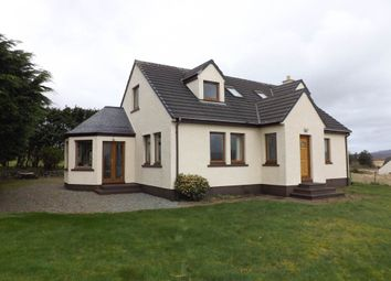 Thumbnail 3 bed detached house for sale in 6c, Roag