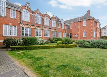 Thumbnail 1 bed flat for sale in Corrib Court, Palmers Green, London
