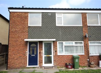 Thumbnail 2 bedroom maisonette for sale in Bellegrove Road, Welling, Kent