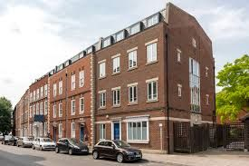 Thumbnail 4 bed flat to rent in Flat 10, Redcliff Street, Bristol