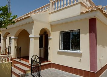 Thumbnail 2 bed semi-detached house for sale in Algorfa, Alicante, Spain