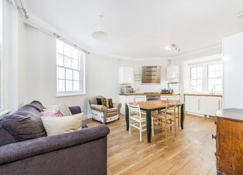 Thumbnail 2 bed flat to rent in Cambridge Street, London