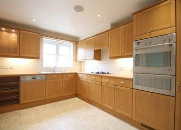 Thumbnail 3 bed town house to rent in Langham Park Place, Bromley