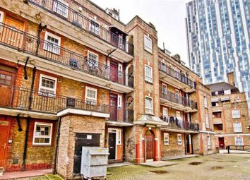 Thumbnail 5 bed flat to rent in Brune Street, Aldgate East/Liverpool Street