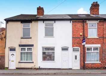 Thumbnail 2 bedroom terraced house for sale in Dudley Road, Sedgley