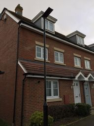 Thumbnail 2 bedroom maisonette for sale in Monks Walk, East Cowes