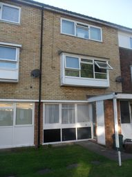 Thumbnail 1 bed flat to rent in Hillview, South Lodge Avenue, Mitcham