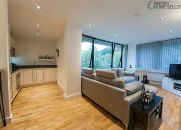 Thumbnail 1 bed flat for sale in Weyside Park Catteshall Lane, Godalming, Surrey