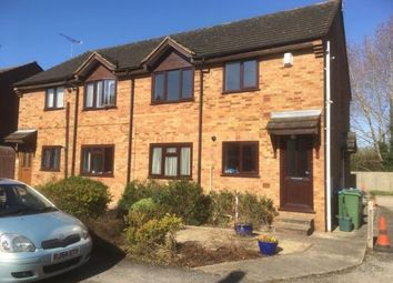 2 bed maisonette to rent in Chiltern Street, High Wycombe HP21