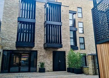 Thumbnail Office for sale in The Tramshed, 45A Goldhawk Road, Shepherds Bush