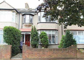 Thumbnail 4 bedroom terraced house for sale in Oulton Crescent, Barking, Essex