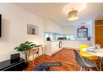Thumbnail 2 bedroom flat to rent in Craven Street, London