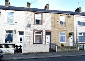 Thumbnail Terraced house for sale in Brockenhurst Street, Burnley