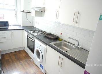 Thumbnail 5 bedroom maisonette to rent in Leighton Road, Kentish Town