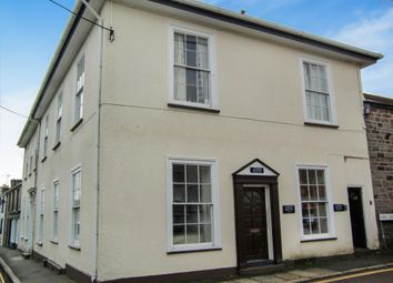 Thumbnail 2 bed flat to rent in Amber House, Fore Street, St Day