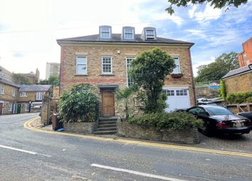 Thumbnail 3 bed semi-detached house for sale in Gundulph Road, Rochester