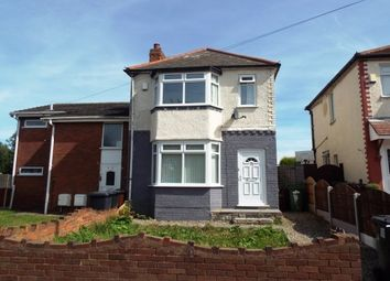 Thumbnail 3 bed property to rent in Deans Road, Wolverhampton