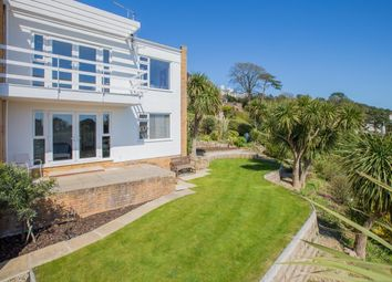 3 bed end terrace house for sale in Ashleigh Court Lincombe Drive, Torquay TQ1