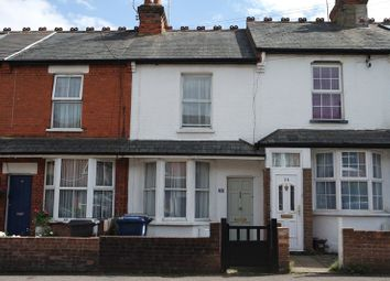 Thumbnail 3 bedroom terraced house for sale in Calvert Road, Barnet