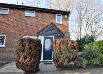 Thumbnail 1 bed property for sale in Hawkswell Walk, Woking