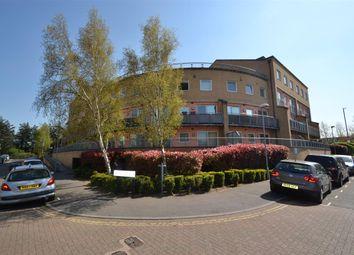 Thumbnail 1 bed flat to rent in Wooldridge Close, Feltham