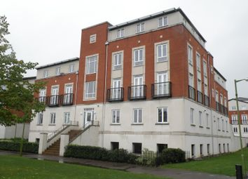 Thumbnail 3 bed flat for sale in Mosquito Way, Hatfield