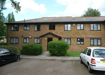Thumbnail 2 bed flat to rent in Meresborough Road, Rainham, Kent